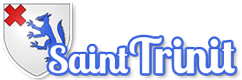 Saint Trinit Logo